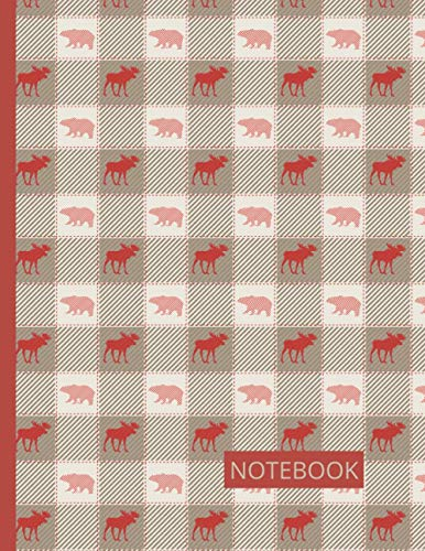 """Notebook: Lined Journal/Notebook (College Ruled Paper) -120 Pages (8.5"""" x 11"""") composition notebook college ruled"""