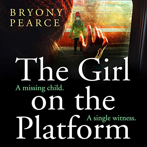 The Girl on the Platform cover art