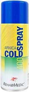 Cold Spray Árnica 400ml