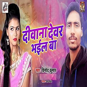Diwani Devar Bhail Ba - Single