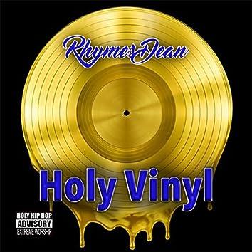 Holy Vinyl (feat. Napolean Marlowe)
