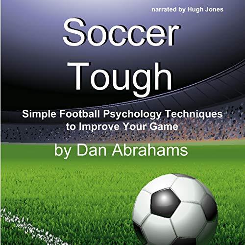 Soccer Tough cover art