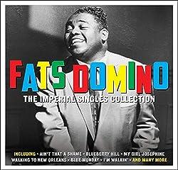 75 Greatest Hits of Fats Domino (3-CD Box Set)