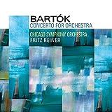 Concerto for Orchestra/Klavierkonzert 3 [Vinyl LP]
