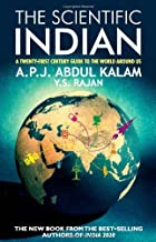 the scientific indian book