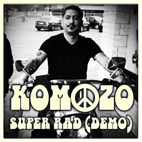 Komozo