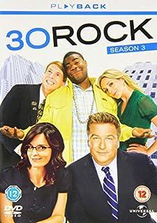 30 Rock Season 3 [DVD] (B002V92XDU) | Amazon price tracker / tracking, Amazon price history charts, Amazon price watches, Amazon price drop alerts