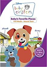 Best baby's favorite places dvd Reviews