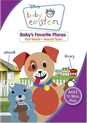 Baby Einstein - Baby's Favorite ...