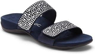 Vionic Women's Rest Samoa Slide Sandal
