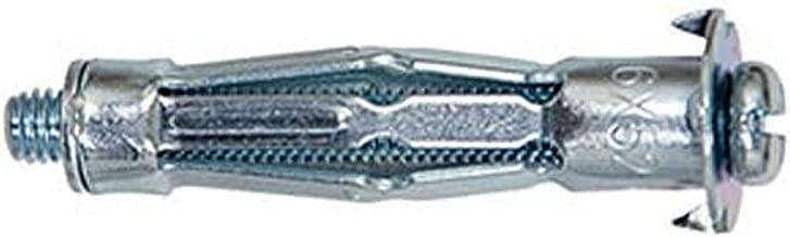 Envase de 50 ud. FISCHER 046266 Taco largo nylon con tornillo SXR 10x140 T