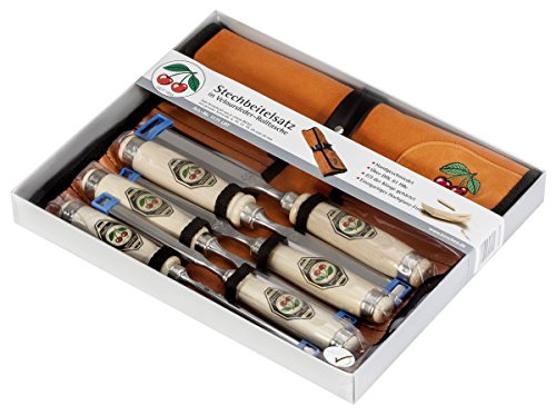 Kirschen 1171000 - Cincel para madera
