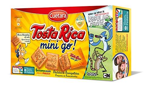 Tosta Rica, Mini Koekjes, 240 g