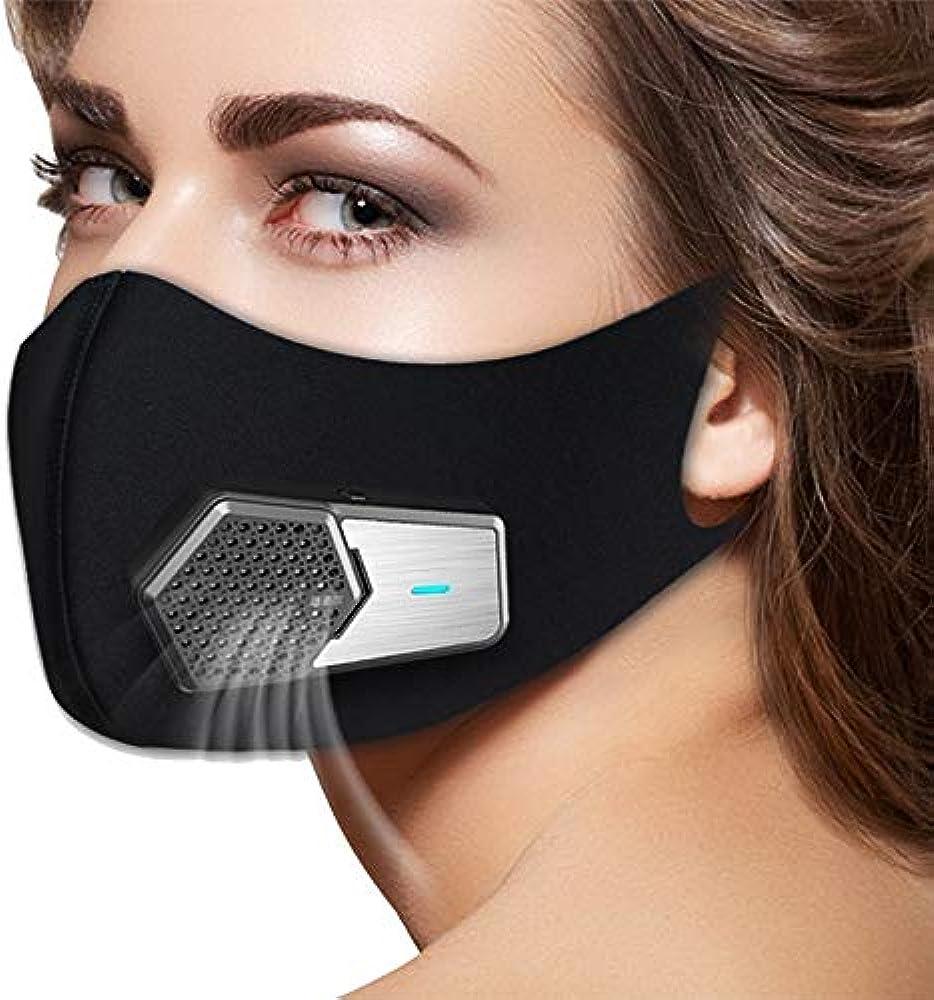 Rsenr,depuratore d`aria personale, indossabile,mini purificatore d`aria portatile
