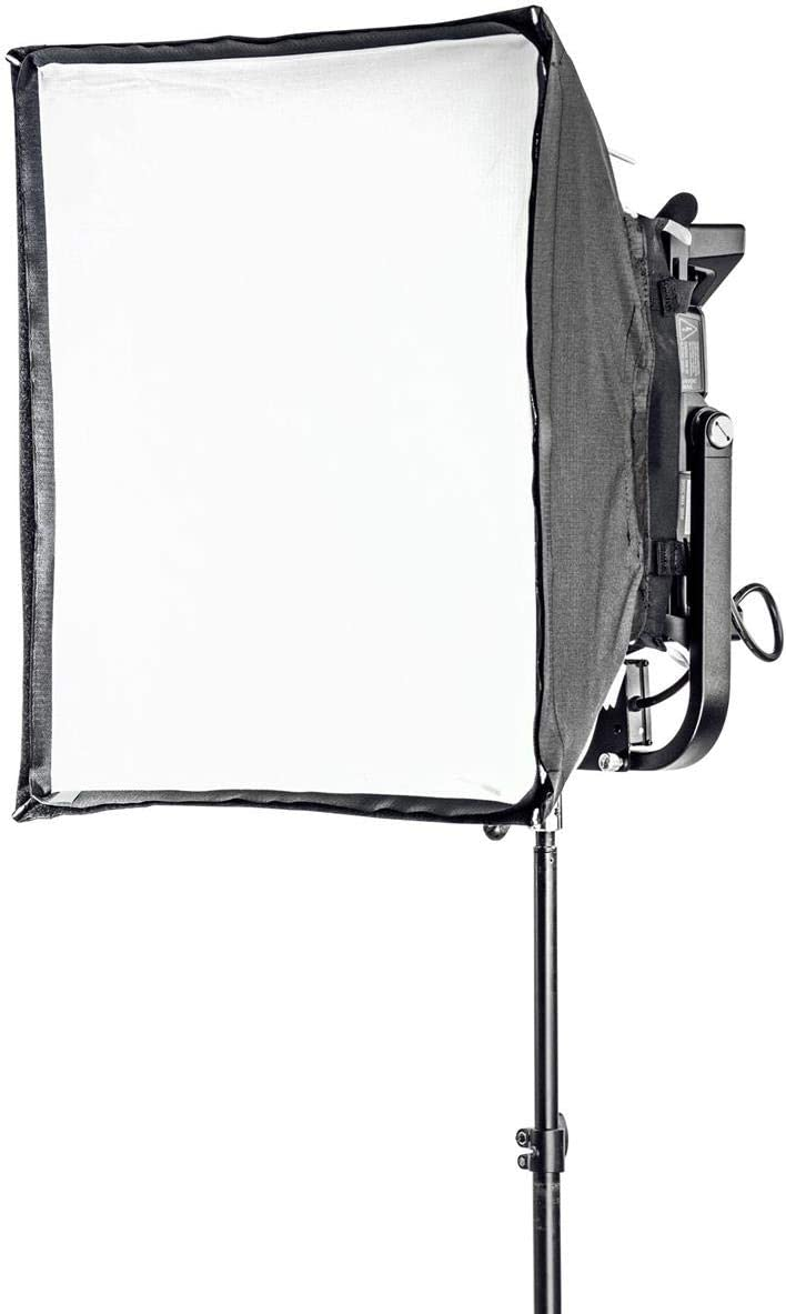 Litepanels Snapbag Softbox 2021 model for Spring new work one after another 1x1 Soft Gemini Panel