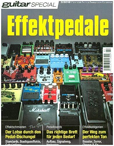 Effektpedale Guitar Special