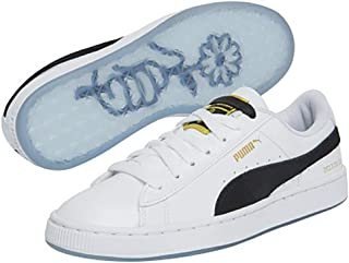 1fb792ec45d PUMA X BTS Basket Patent Shoes Bangtanboys Collaboration 36827801