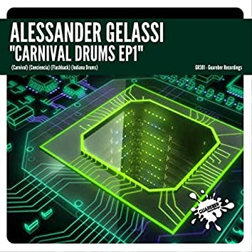 Carnival Drums EP1