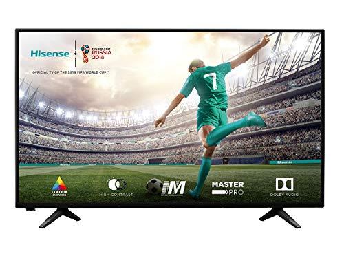 Hisense H43A5100 - TV
