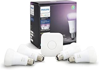 Philips Hue White and Color Ambience, paquete de 5