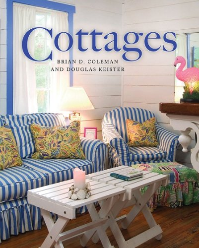 Cottages (English Edition)