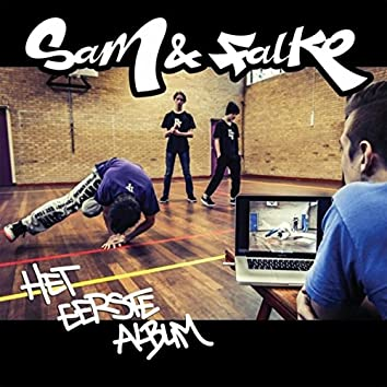 Het Eerste Album