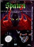 Todd McFarlane's Spawn 2 DVD - Uncut Collector's Edition