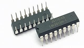 1PCS LM3915N-1 DIP18 LM3915-1 DIP LM3915N LM3915 DIP-18 LED bar Graph Display Driver