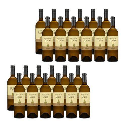 Quinta de Cidrô Semillon - Vino Bianco - 24 Bottiglie