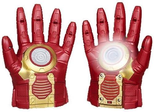 Avengers   Age of UrutGoldn [Hasbro Cosplay] Iron Man   arc FX · Globe