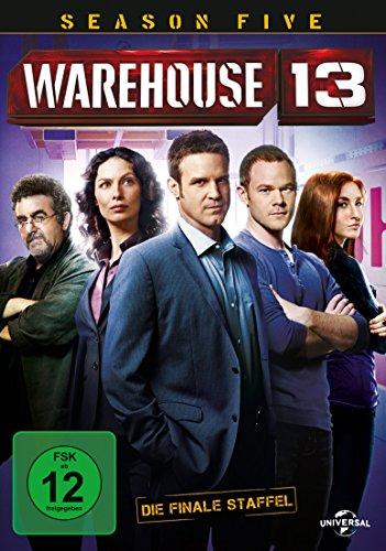 Season 5 (2 DVDs)