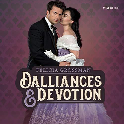 Dalliances & Devotion cover art