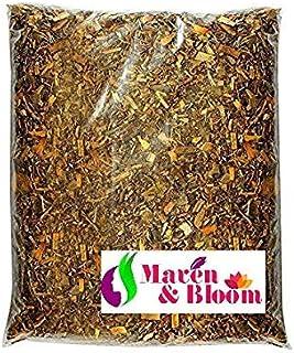 Maven & Bloom Hawan Samagri Packet 1 KG यज्ञ थेरेपी (अग्निहोत्र)