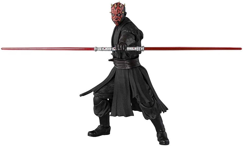 Star Wars Darth Maul (Episode I) - 5.9in PVC Figure