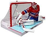 Imports Dragon 2017/18 Carey Price Montreal Canadiens NHL Figur mit TOR (16 cm) -