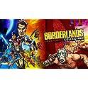 Borderlands Legendary Collection for Nintendo Switch [Digital Code]