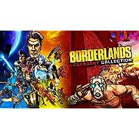 Borderlands Legendary Collection for Nintendo Switch [Digital Download]