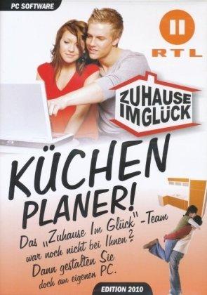 RTL2 Zuhause im Glück - Küchenplaner