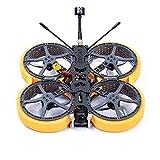 Diatone MXC2.5 TAYCAN PNP FPV 2.5 inch Racing Drone Cinewhoop RC Quadcopter with Ratel/Vista Video Camera Mamba F411 25A AIO TX400 VTX (w Vista Video Camera)