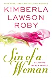 Sin of a Woman (A Reverend Curtis Black Novel Book 14)