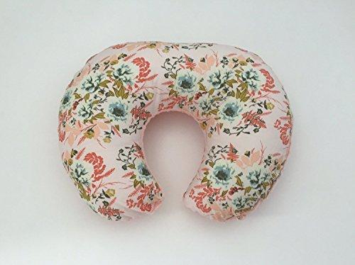 Nursing Pillow Cover - Wild Posy Flora