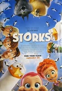 Best storks movie poster 2016 Reviews