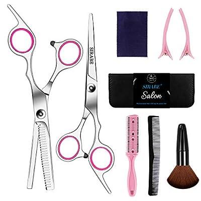 Sirabe Pcs Hair Cutting