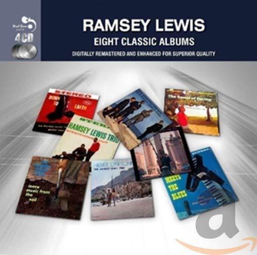 8 CLASSIC ALBUMS - LEWIS, RAMSEY