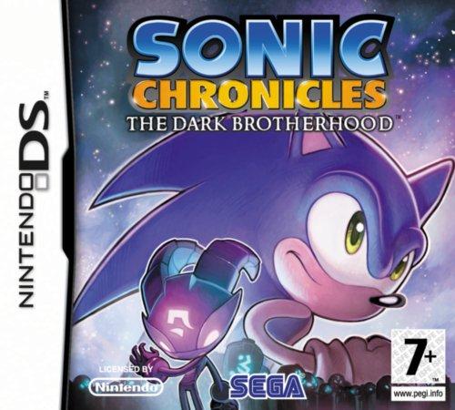 SEGA Sonic Chronicles - Juego