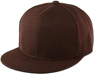 WOWOWO Sombrero de béisbol 22 Estilos Mujeres Hombres Verano Gorra de béisbol Estilo Hip Hop