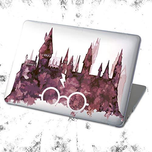 Macbook Air 13 inch 2020 A2179 2018 A1932 Pro 13 A2289 A2251 Case Watercolor Hogwarts A1369 A1466 Mac Book 11 Pro 16 A2141 13.3 13inch 15 Retina 2019 2016 2017 A1989 A2159 A1708 A1706 A1990 12 Cover