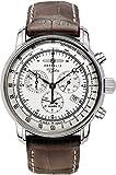 Reloj Cronógrafo para Hombre Zeppelin 100 Jahre 7680-1