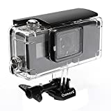 Oumers Housing Diving Case for GoPro Hero7 Black/Hero(2018)/ Hero5 Black/...