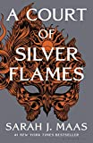 A Court of Silver Flames (A Court of Thorns and Roses Book 4)
